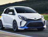 Toyota C-HR Hybrid, suv con sconto