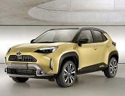 Toyota Yaris Cross, recensioni nuovo suv