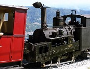 Treni depoca, viaggi, turismo, economia