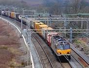 Treni merci, alta velocit�