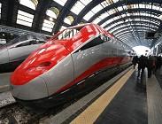 Trenitalia, Mytaxi, trasporti, applicazione