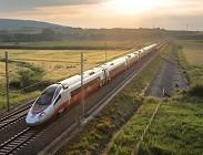 Nuovi orari Trenitalia e collegamenti