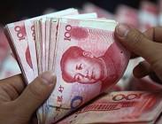 Economia cinese in salute