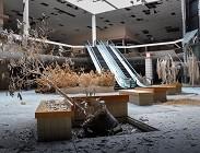 centri commerciali chiusura