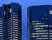 Deutsche Bank, manipolazione Libor
