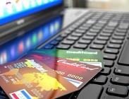 Truffe, boom su carte di credito