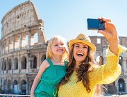 Turisti, in Italia cresciuta spesa