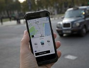 Uber soluzioni alternative