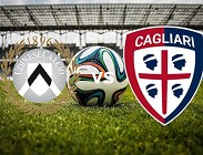 Udinese Cagliari in streaming