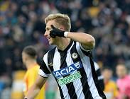 Udinese Juventus partita orario