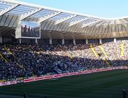 Streaming Udinese Juventus diretta live gratis