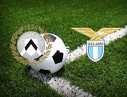 Udinese Lazio streaming live gratis diretta link, siti web. Dove vedere