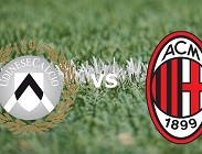 streaming Udinese Milan