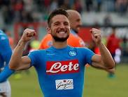 Udinese Napoli diretta live streaming siti web Rojadirecta