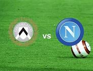 Udinese Napoli streaming siti web Rojadirecta