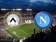 Udinese Napoli streaming gratis live per vedere. Cosa bisogna conoscere