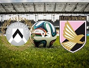 Udinese Palermo in streaming