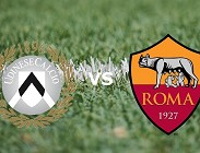 Udinese Roma siti web e link streaming