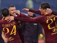Udinese Roma streaming gratis