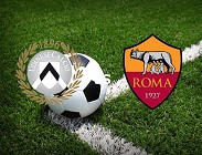 Udinese Roma streaming
