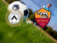 Udinese Roma streaming siti web Rojadirecta