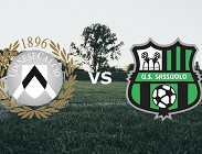 Udinese Sassuolo in streaming