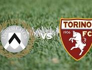 Udinese Torino live streaming