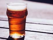 Vino, birra, alcol, ricerca