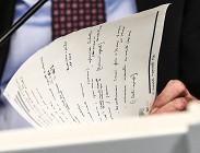 unica novita pensioni Legge Bilancio