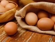 uova contaminate, Europa, Italia
