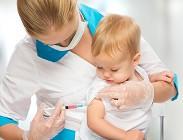 Vaccino per bambini e ragazzi