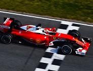 Formula 1 Australia link dove vedere