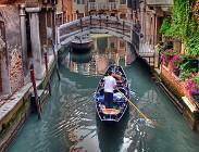 Venezia, per andare nel bagno