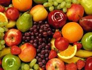 Verdura frutta fresca acari