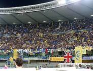 Verona Milan siti web e link streaming