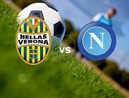 Streaming Verona Napoli senza abbonamento