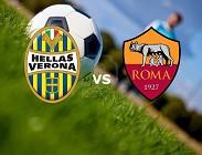 Verona Roma streaming siti web diretta gratis Rojadirecta