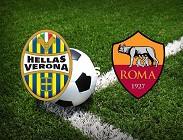 Streaming Verona Roma diretta live