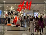 Vestiti H&M per produrre energia
