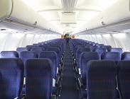 Diritti disabili e accompagnatore in aereo