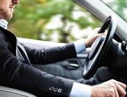 Viaggi in auto ore di lavoro