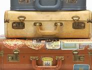 Portapacchi, viaggio, auto, sicurezza, carabinieri