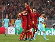 Viktoria Plzen Roma Champions League streaming