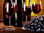 Vino antico scoperto Georgia