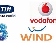 Vodafone ulteriori rincari