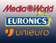mediaworld volantino, sconti