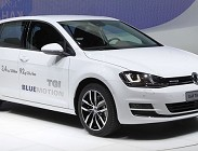 Volkswagen, biometano, metano, polo, up, golf