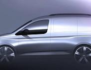 Volkswagen Caddy, caratteristiche e prezzi