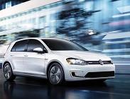 Volkswagen, e-Golf, auto
