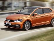 Volkswagen Golf 8 2019, nuova auto